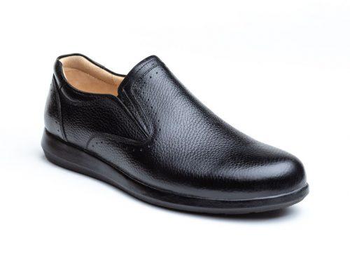 کفش طبی چرم تبریز (کد361)