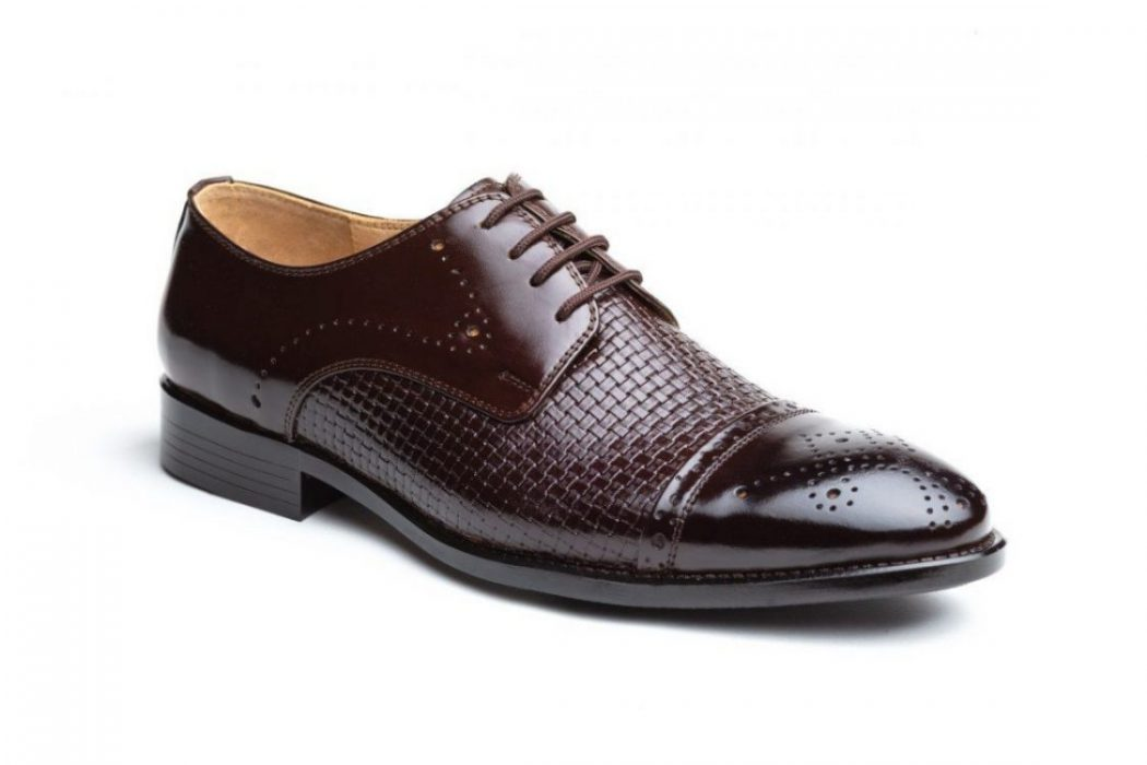 کفش چرمی مناسب مهمانی (کد 372)