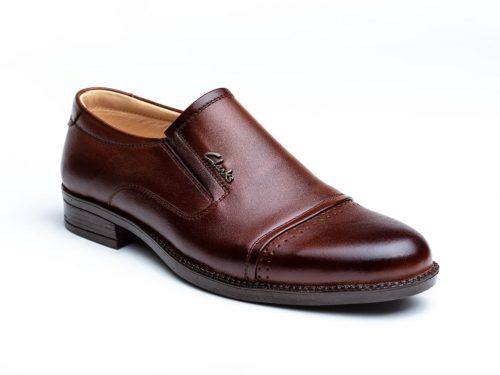 کفش مردانه ساده و شیک (کد116)