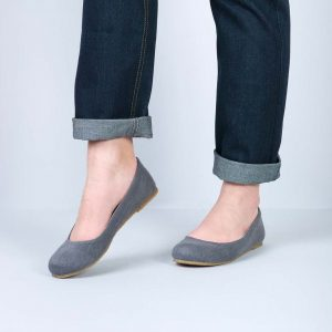 Ballet flats کفش بابت