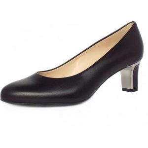 Court shoes کفش پاشنه کوتاه