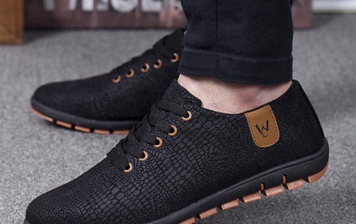 Men's shoes کفش مردانه