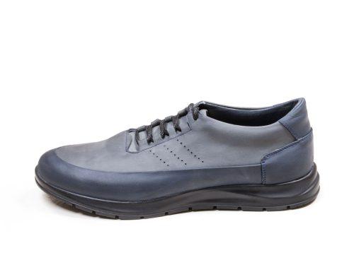 خرید کفش چرم اسپرت مردانه (مدل جونیور)