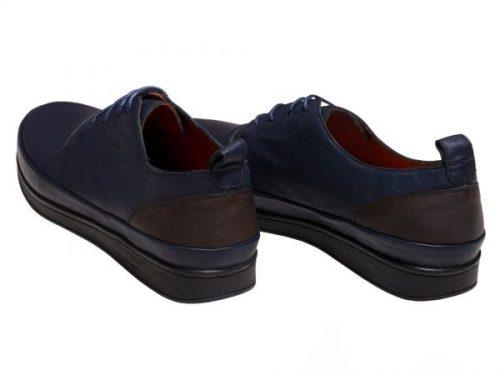 کفش مردانه چرم اصل (مدل پادوس)