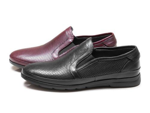 کفش طبی مردانه در تبریز |مشخصات، قیمت و خرید کفش طبی(مدل جورجیا)