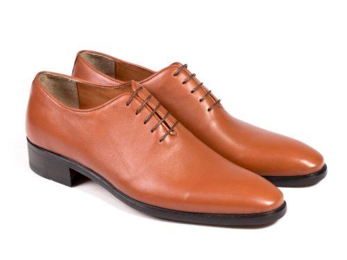 کفش چرم اصل مردانه (مدل راینو)|کفش تبریز |فروشگاه کفشهای چرمی اصل کادا