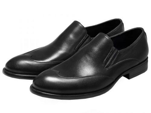 کفش مجلسی مردانه ایتالیایی (مدل پرادلا)|کفش چرم تبریز با ضمانت کیفیت