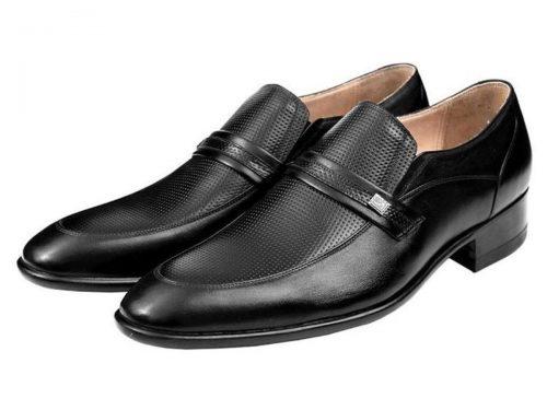کفش مجلسی مردانه تبریز |خرید اینترنتی کفش مردانه (کد 5 برلین)