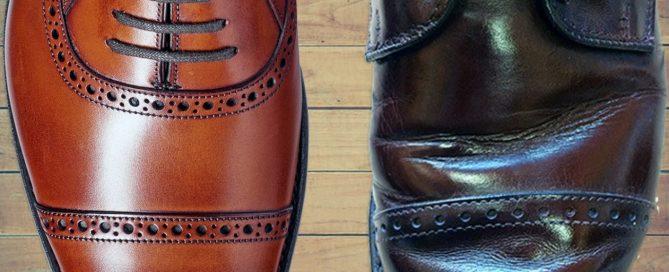 کفش مناسب پا