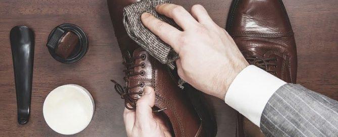مزایا و معایب وازلین برای کفش چرمی