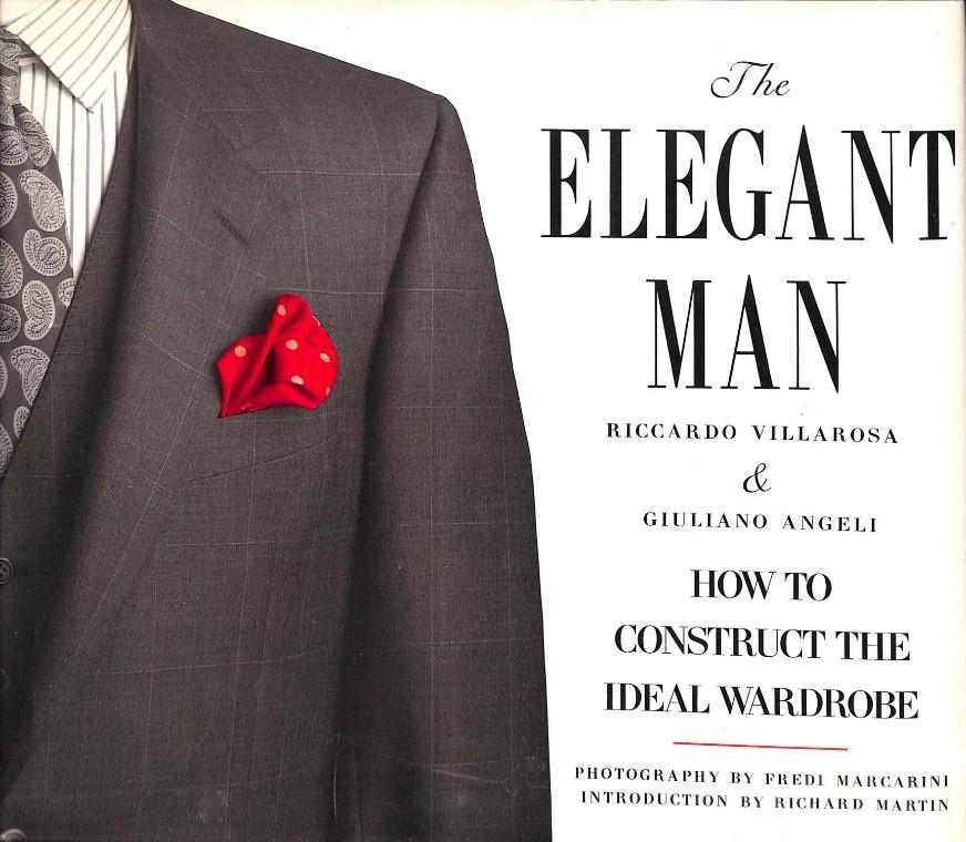 کتاب مرد شیک پوش