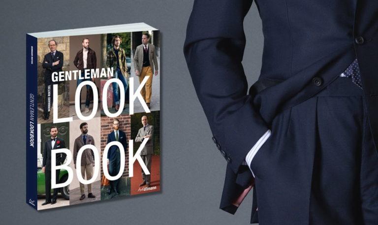 Genltleman-Look-Book کتاب لباس مردانه اثر Bernhard Roetzel