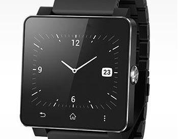 استایل اپ ساعت هوشمند