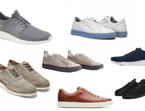 انتخاب بهترین کفش کژوال برای آقایان