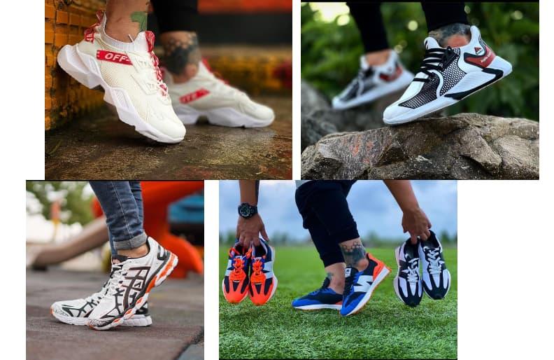 بهترین تولیدی_ های کفش کتانی ایرانی کدامند؟